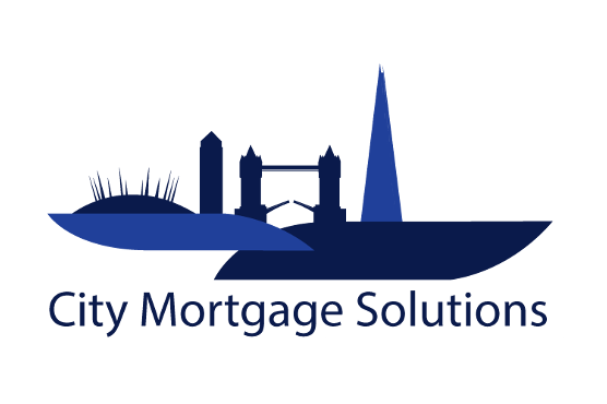 City Mortgage Solutions Logo