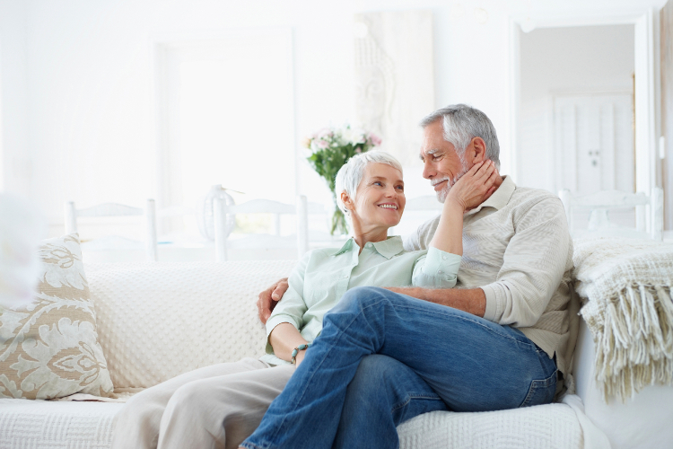 retirement interest-only mortgage